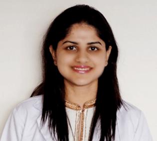 Dr. Smita Kapoor Grover