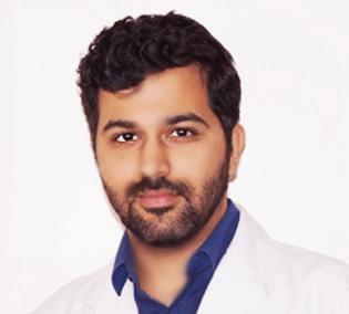 Dr. Tushar Grover