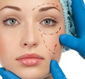Cosmetic Eyelid and Facial Aesthetics